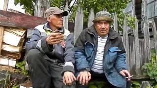 Новая Хатынь в деревне Юлдашево