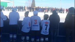 Акъяр - Баймак хоккей