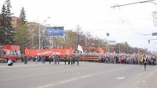 """UTV. Уфимцам рассказали, что их ждет на """"День Победы"""""""