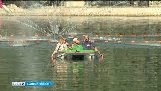 В выходные в Башкирию придет 32-градусная жара