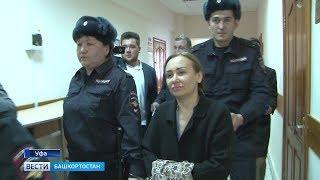 Мать-сектантку, которую обвиняют в истязании детей, на полтора месяца поместят в СИЗО