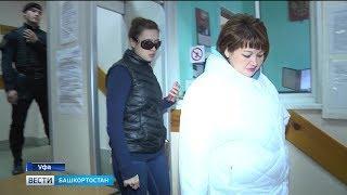 Экс-дознаватель МВД Башкирии показала, как её насиловали трое высокопоставленных коллег