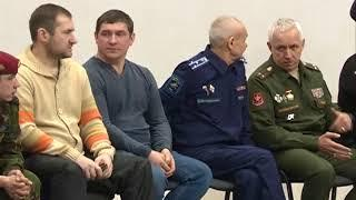 В Уфе состоялось Первенство Республики Башкортостан по вольной борьбе
