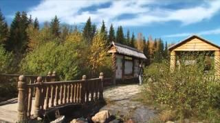 Весь Южный Урал #14. На Юге Башкирии