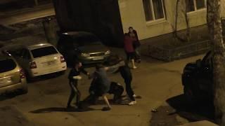 Полный карантин (Башкирия, г. Стерлитамак 01.04.2020)