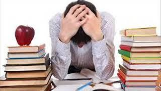 Мнение эксперта - 08.05.19 Как справиться со стрессом перед экзаменами?