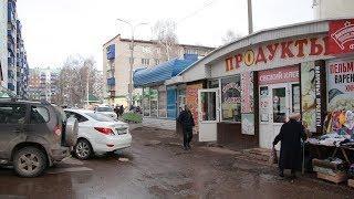 UTV. Предприниматель из Башкирии после потери зрения открыл свой магазин