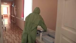 В Башкирии зафиксирован ещё один случай заболевания коронавирусом