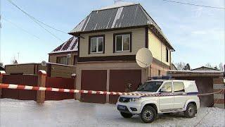 В Тюменской области расследуют обстоятельства трагедии в нелегальном доме престарелых.