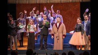 «Лунный мир» на большой сцене Петербурга: артисты из Башкирии выступили на фестивале камерной музыки