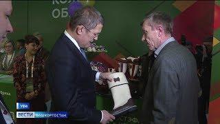 Башкирия увеличит финансирование легкой промышленности до 1,5 млрд рублей к 2025 году