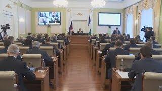 UTV. Правительство России выделило миллиард, чтобы вытащить жителей Башкирии из бедности