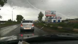 Ураган нефтекамск