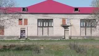 поселок Уфимский, 9.05.2014, Хайбуллинский район, Башкортостан