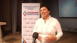 Что такое онкология? В селе Караидель прошла лекция о профилактике рака.