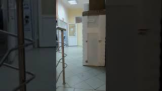 Захламление эвакуационных путей ТЦ Адель . г Сибай ул Ленина 9