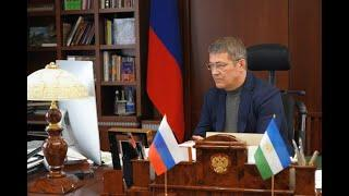 В Башкирии на «Здравчасе» обсудили меры по борьбе с коронавирусной инфекцией