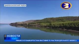 Озеро Аслыкуль вошло в десятку лучших мест отдыха России