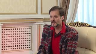 Аскар Абдразаков дал первое интервью в новом статусе телеканалу «Россия-24»