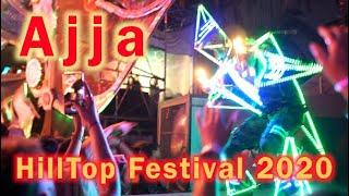 Ajja【HillTop Festival】Goa,India,2020.FEB.09,20:30-22:00
