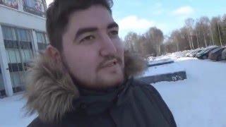 """Phil You May Vlog """"Камера за 16000, Стерлитамак лучше Уфы, диалоги в Приоре"""""""