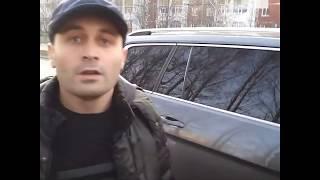 Бизнесмен натравил ребёнка на журналиста | Ufa1.RU