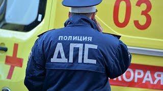 В Воронежской области в ДТП с грузовиком погибли четыре человека