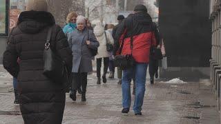 UTV. В Уфе сотни человек нарушили режим самоизоляции по коронавирусу. Их могут оштрафовать