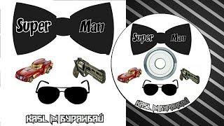 Каsл & Буранбай-Super Man/Шәп Ир-егет/Превосходный Мужчина