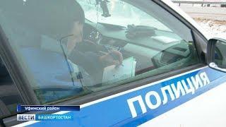 Без сна и лицензии: в Башкирии идет борьба с нелегальными перевозчиками