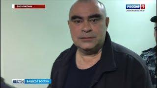 «Все равно мы победим и правда восторжествует»: Салавату Галиеву продлили арест