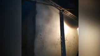 Рабочие показали чем на самом деле топят ТЭЦ в Кумертау