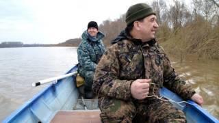 Как в Башкирии борются с браконьерами