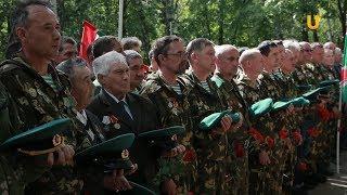 Новости UTV. День пограничника в Стерлитамаке