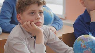 UTV. «Ракета вокруг света». Как проект уфимских студентов поможет детям из интернатов