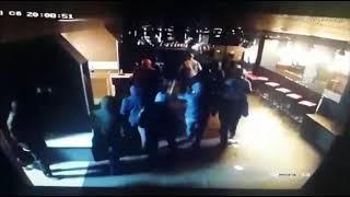 Погром в ночном клубе со стрельбой в Салавате