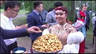 Фильм о Давлеканово 17 02 2016