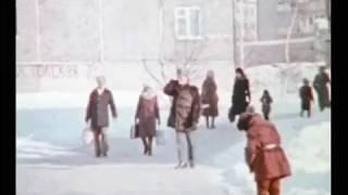 Уфа зима провожаем деда в октябрьский Октябрьский режем свина цвет