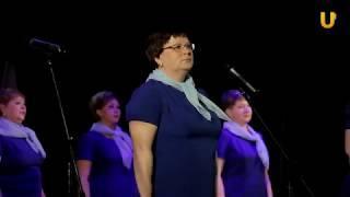 """Новости UTV. Фестиваль """"Служим России"""""""