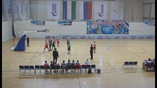 Новости UTV. Межрегиональные соревнования по баскетболу