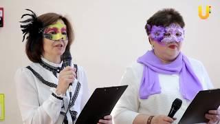 """Новости UTV. """"Библионочь-2019"""" в Салавате"""