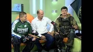 """""""Утро в столице"""" - Пейнтбол в Республике Башкортостан"""