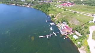 озеро Банное (Якты-Куль)