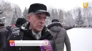 Новости UTV. Годовщина вывода войск из Афганистана