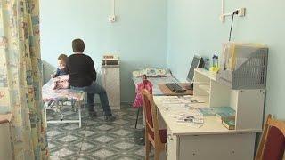 Президент фонда «Мархамат» посетила Реабилитационный центр и коррекционный детский сад №36