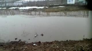 Потоп в Башкирии