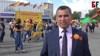 Загир Хакимов рассказал о скучной избирательной кампании