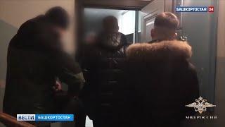 В Башкирии задержаны продавцы контрафактных лекарств и косметики