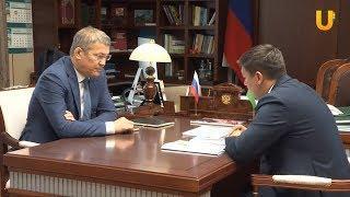 UTV. Новости Аскинского района от 10 августа