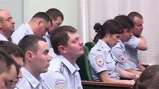 В Башкортостане прошел семинар-совещание сотрудников УЭБ и ПК МВД республики